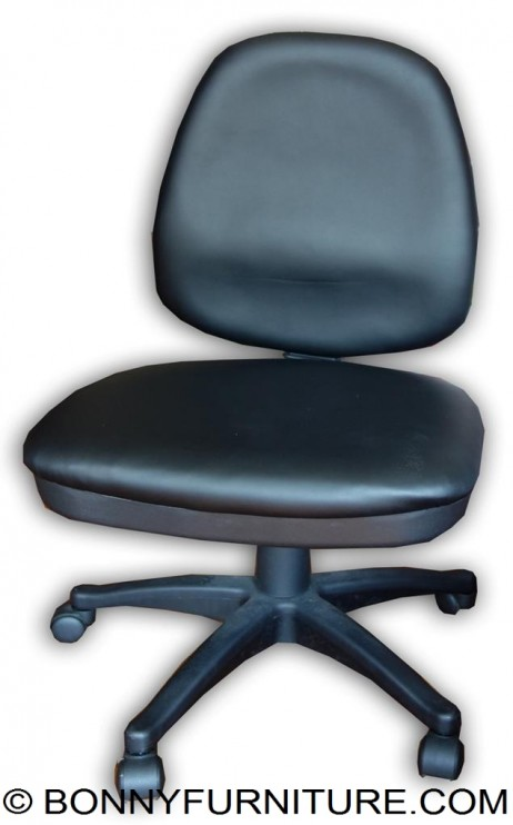 Jit Bcf606 Mid Back Executive Chair Bonny Furniture